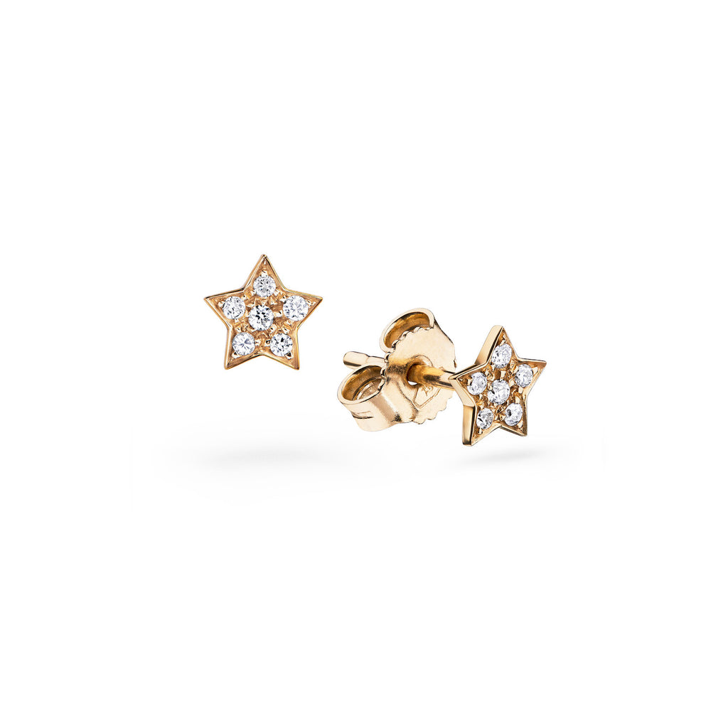 PETITE ETOILE Stud Earrings