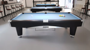 Rhino Pool Tables Thailand