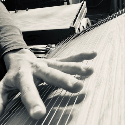 How I De-Stress with Monochord