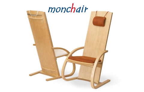 Monchair - Singing Chair