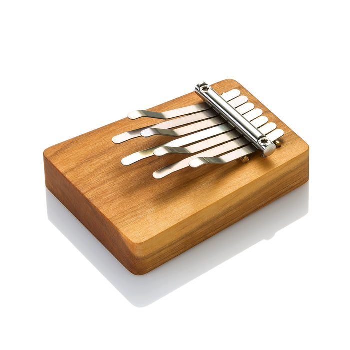 Hokema - B7 Kalimba - wide tines, lower tones