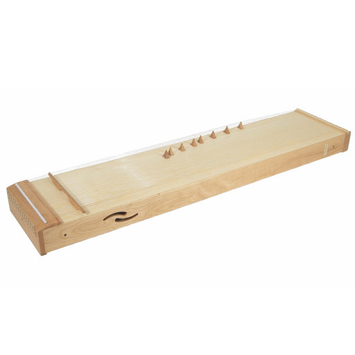feeltone  monochord single sided KoTaMo concert monochord, XXL Monolina  | We Play Well Together