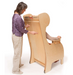 feeltone Singing Chair Monochord| We Play Well Together