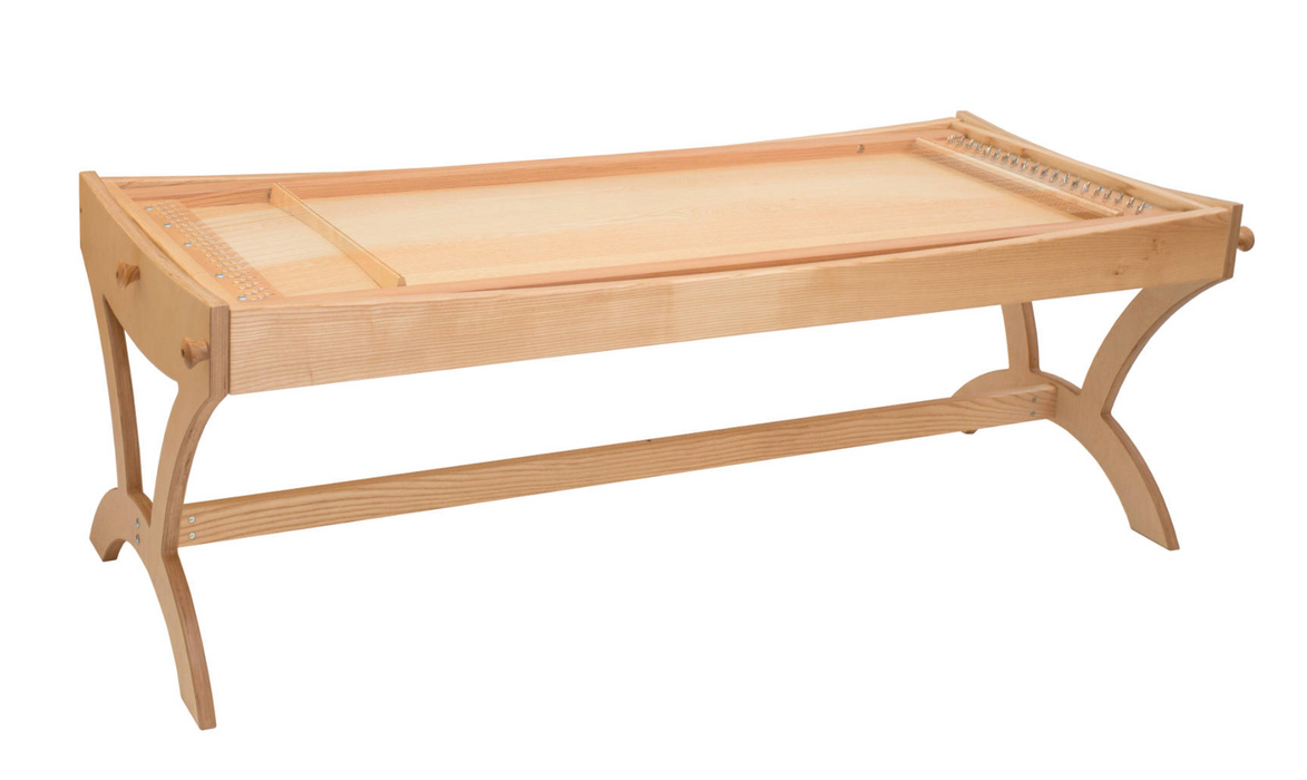 Monochord Table