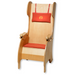 feeltone singing chair headrest cushion | We Play Well Together