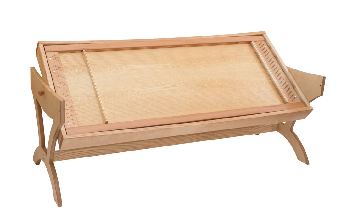 Monochord Table , all inclusive for Hands On work