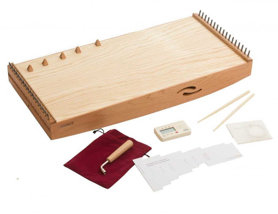 monolina monochord accessories | We Play Well Together