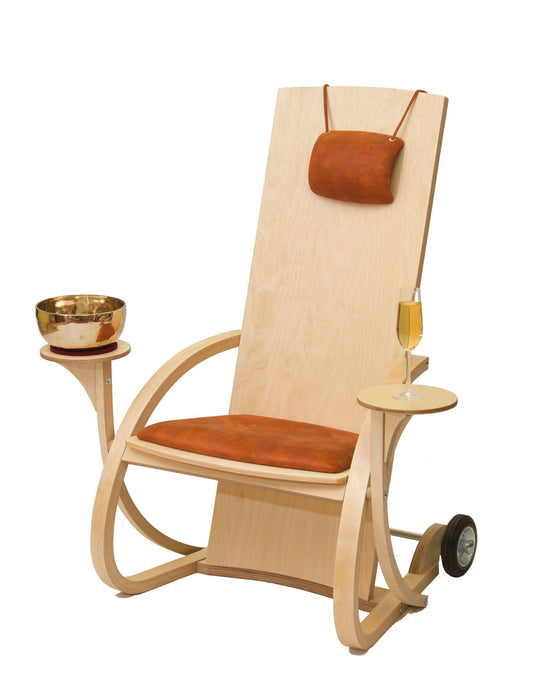 feeltoneusa monchord chair - therapy monochord | We Play Well Together
