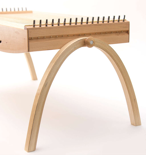 feeltone- U shaped stand for our Monolina's and Monolini monochords | We Play Well Together