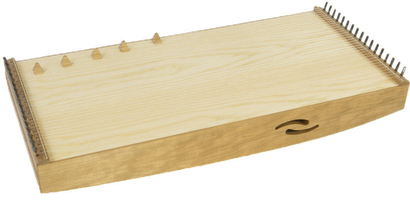 Monolina  Monochord for the musician on the go