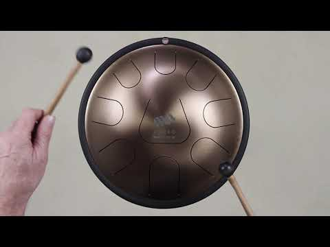 Metal Sounds  Celtic Minor Zenko drum sound sample |WePlayWellTogether