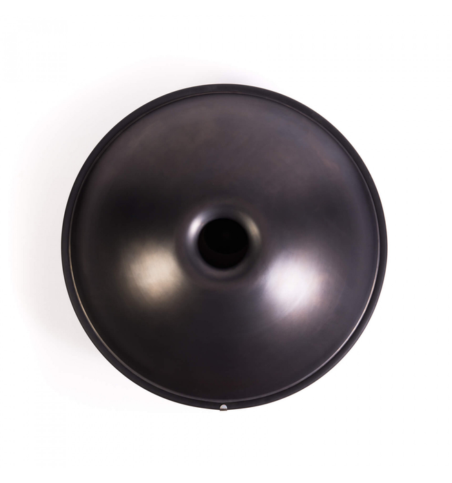 Metal Sounds Handpan Spacedrum Nitro 9 notes - Celtic Dm scale | We Play Well Together