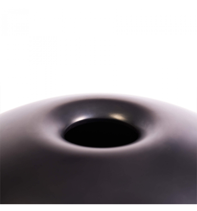 Handpan Spacedrum Nitro 9 notes - F EQUINOX