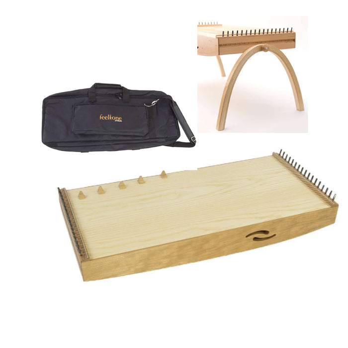 feeltone monochord , Monolina, Therapy monochord, Body Monochord, Concert Monochord, Soundbath monochord  | We Play Well Together