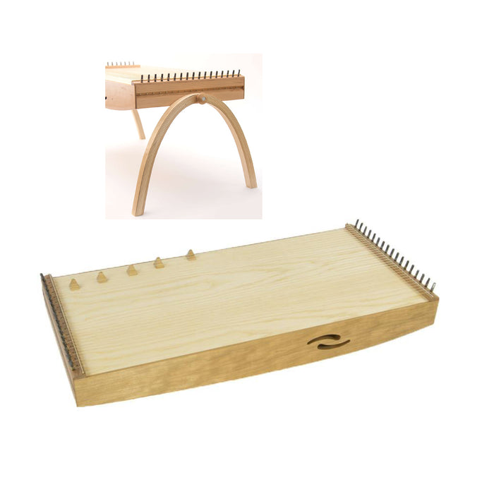 Monolina  Monochord - For the Musician on the Go!