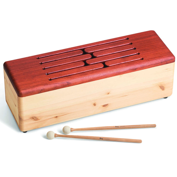 feeltone padouk tongue drum| We Play Well Together