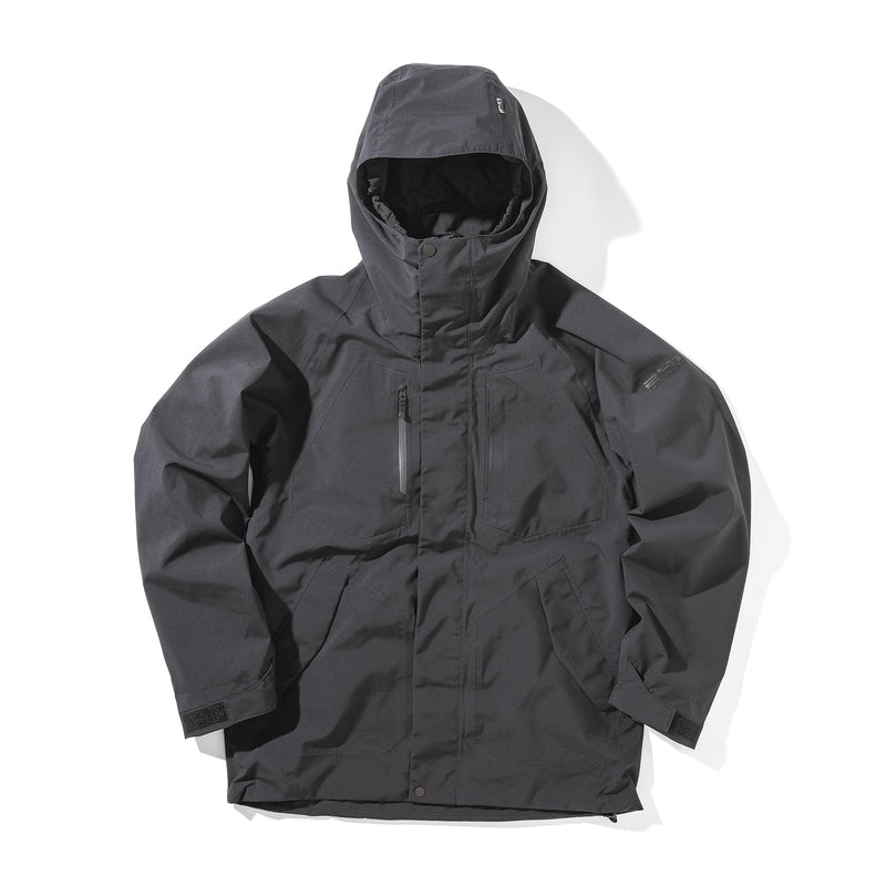 【NEW】241COLLECTION 20-21 241-EXPLORER JKT MB1004