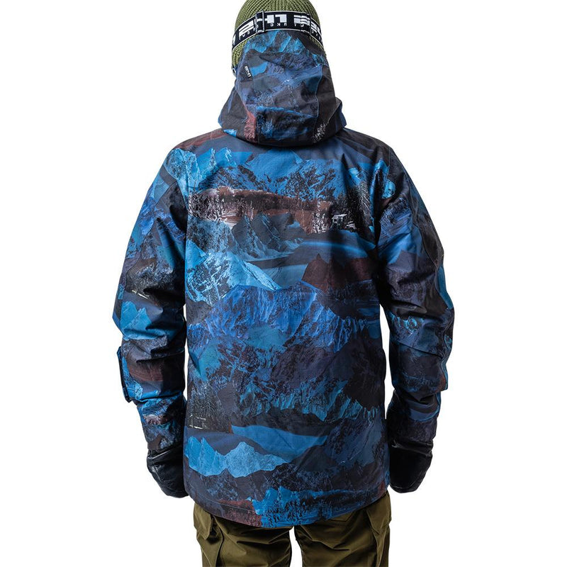 40%OFF 241COLLECTION 18-19 241-POW HUNTER JKT MB1808 - 241COLLECTION
