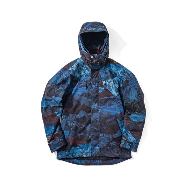 20%OFF 241COLLECTION 18-19 241-POW HUNTER JKT MB1808 - 241COLLECTION