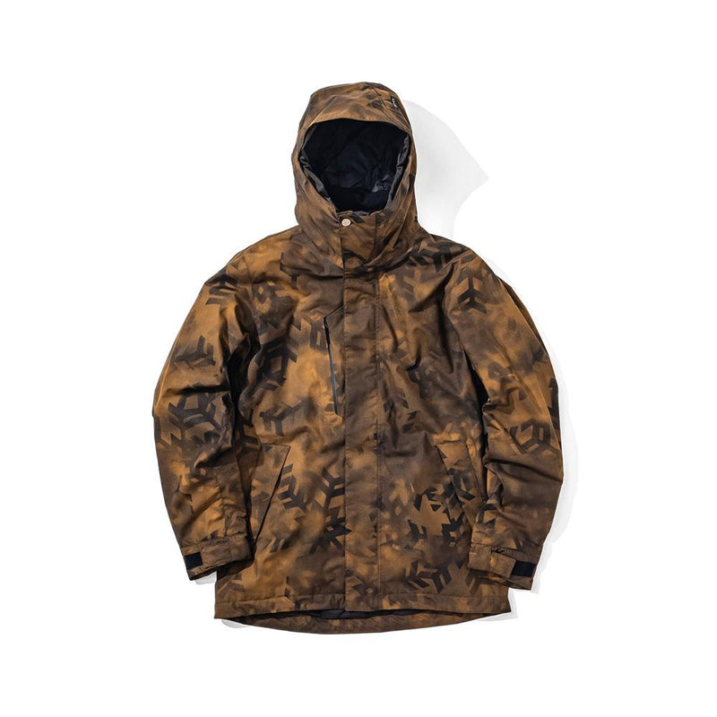 241COLLECTION 18-19 241-POW HUNTER JKT MB1808 - 241COLLECTION