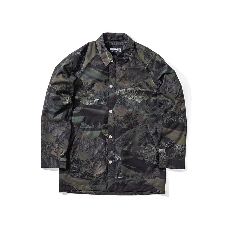 241COLLECTION 18-19 241-CRUISER JKT MB1855 - 241COLLECTION