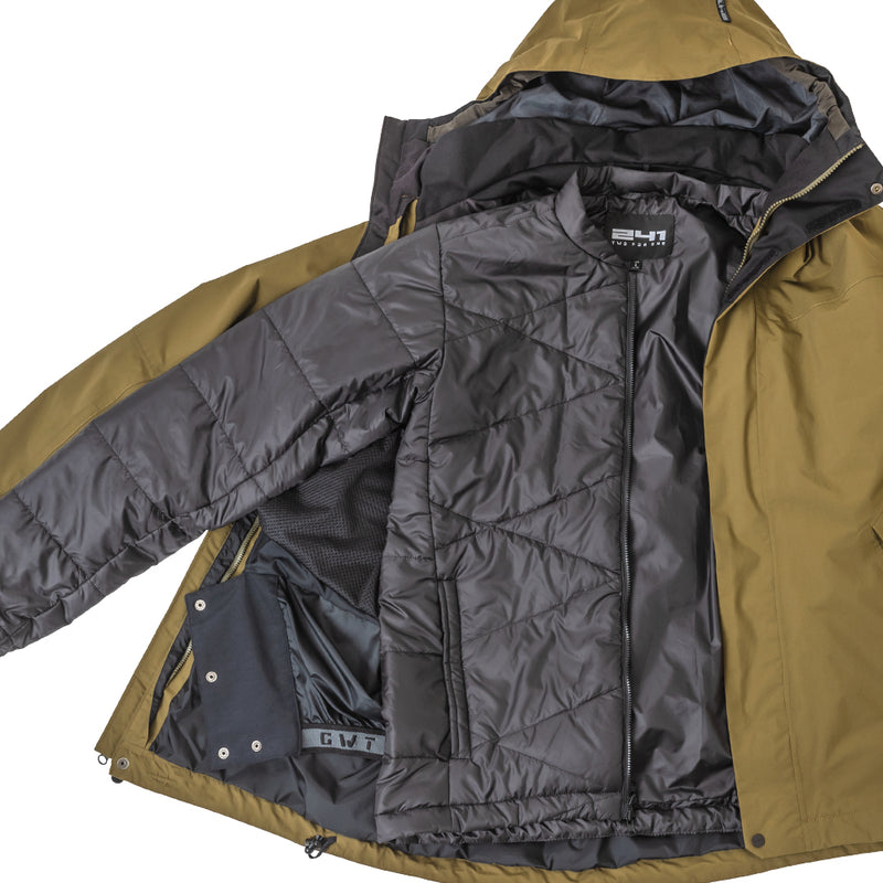 【NEW】241COLLECTION 19-20 241-EXPLORER JKT MB1905