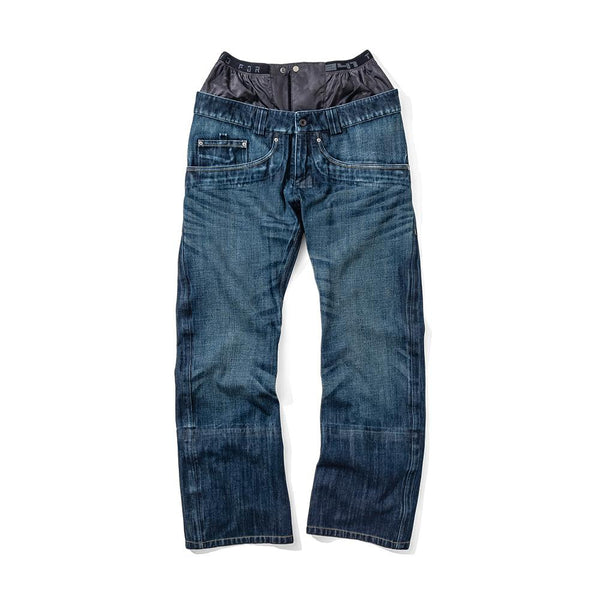 241COLLECTION 18-19 241-GORE-TEX DENIM PNT MB3802 - 241COLLECTION