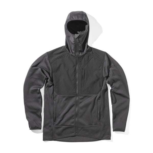 【NEW】241COLLECTION 20-21 241-HYBRID FLEECE JKT MB5000