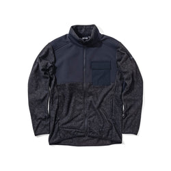 20%OFF 241COLLECTION 18-19 241-HYBRID FLEECE JKT MB5802 - 241COLLECTION