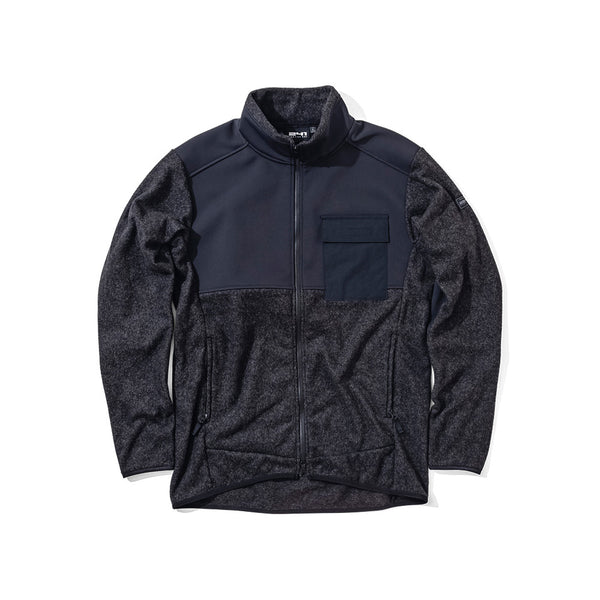 40%OFF 241COLLECTION 18-19 241-HYBRID FLEECE JKT MB5802 - 241COLLECTION