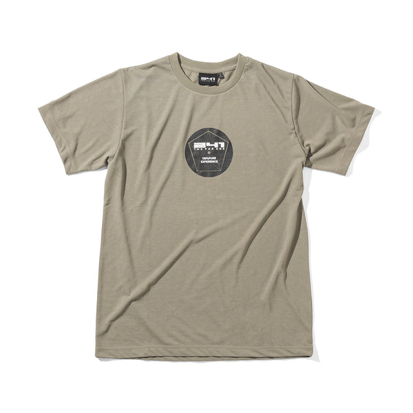 【NEW】241COLLECTION 20-21 241-241 LABEL TEE MB6023
