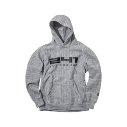 241COLLECTION 18-19 241-WR SWEAT LOGO PARKA MB6801 - 241COLLECTION