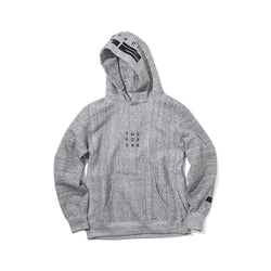 40%OFF 241COLLECTION 18-19 241-WR SWEAT HOOD LOGO PARKA MB6802 - 241COLLECTION