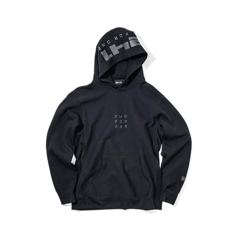 20%OFF 241COLLECTION 18-19 241-WR SWEAT HOOD LOGO PARKA MB6802 - 241COLLECTION