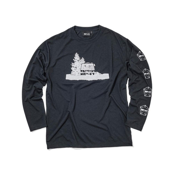 20%OFF 241COLLECTION 18-19 241-SNOWCAT LONGSLEEVE TEE MB6822 - 241COLLECTION