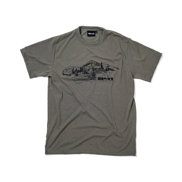 40%OFF 241COLLECTION 18-19 241-AREA 241 TEE MB6833 - 241COLLECTION