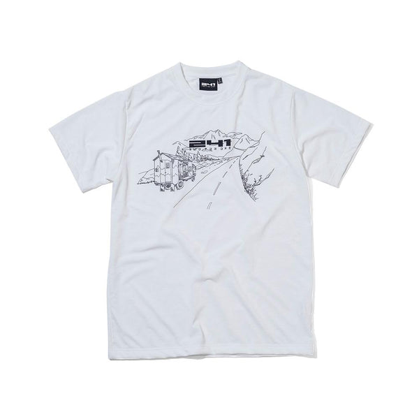 20%OFF 241COLLECTION 18-19 241-DREAM CHASER TEE MB6834 - 241COLLECTION