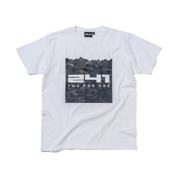 20%OFF 241COLLECTION 18-19 241-PHOTOGRAPHIC TEE MB6835 - 241COLLECTION