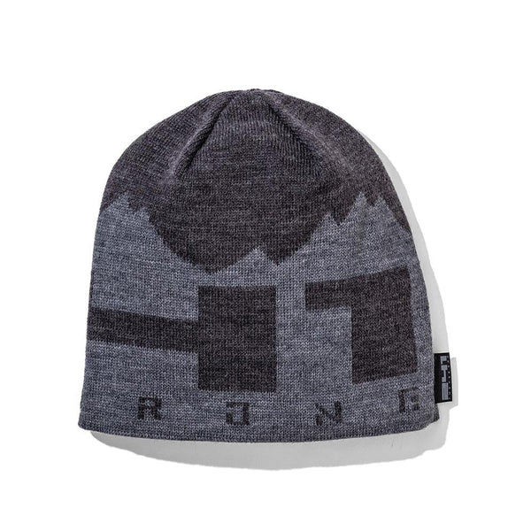 20%OFF 241COLLECTION 18-19 241-MOUNTAIN LOGO BEANIE MB7800 - 241COLLECTION