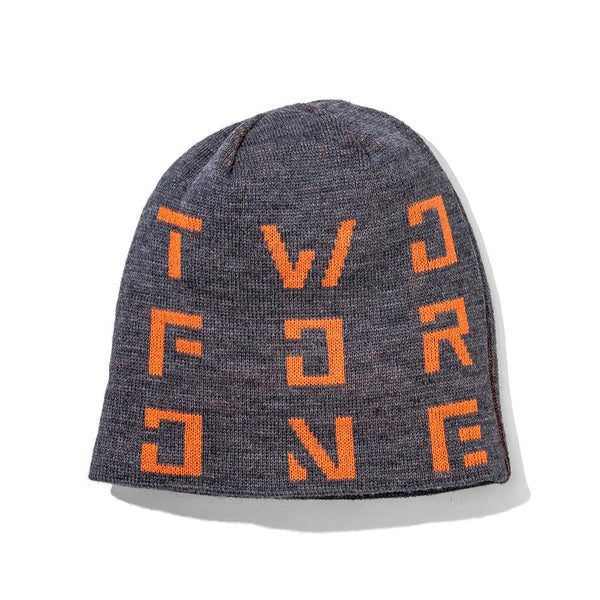 241COLLECTION 18-19 241-SQUARE LOGO BEANIE MB7801 - 241COLLECTION