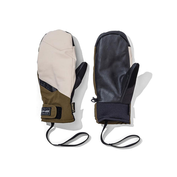 40%OFF 241COLLECTION 18-19 241-GORE-TEX FIT MITTENS MB8802 - 241COLLECTION