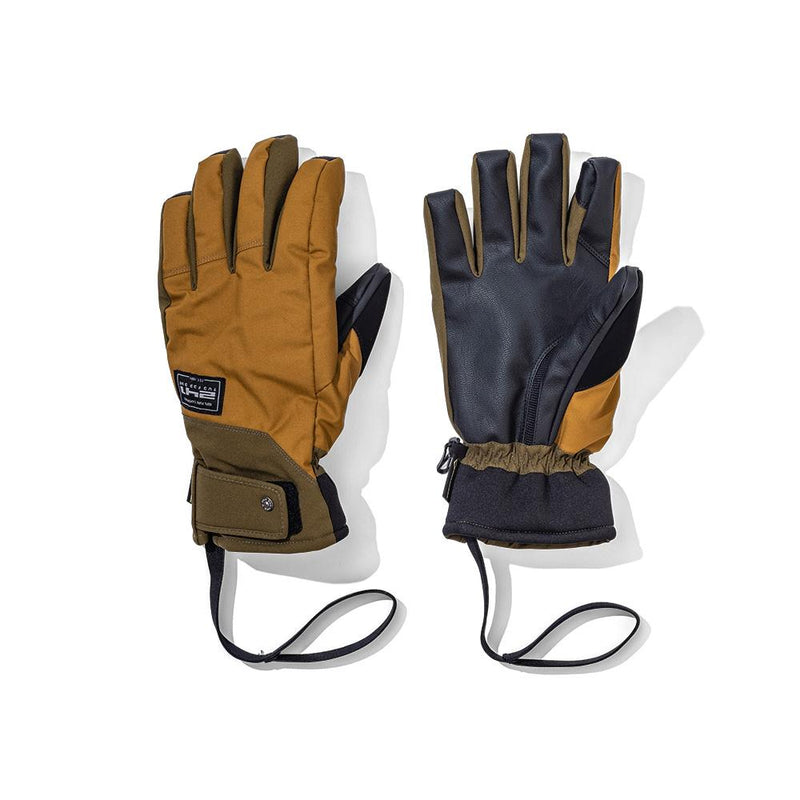 20%OFF 241COLLECTION 18-19 241-GORE-TEX GLOVES MB8805 - 241COLLECTION