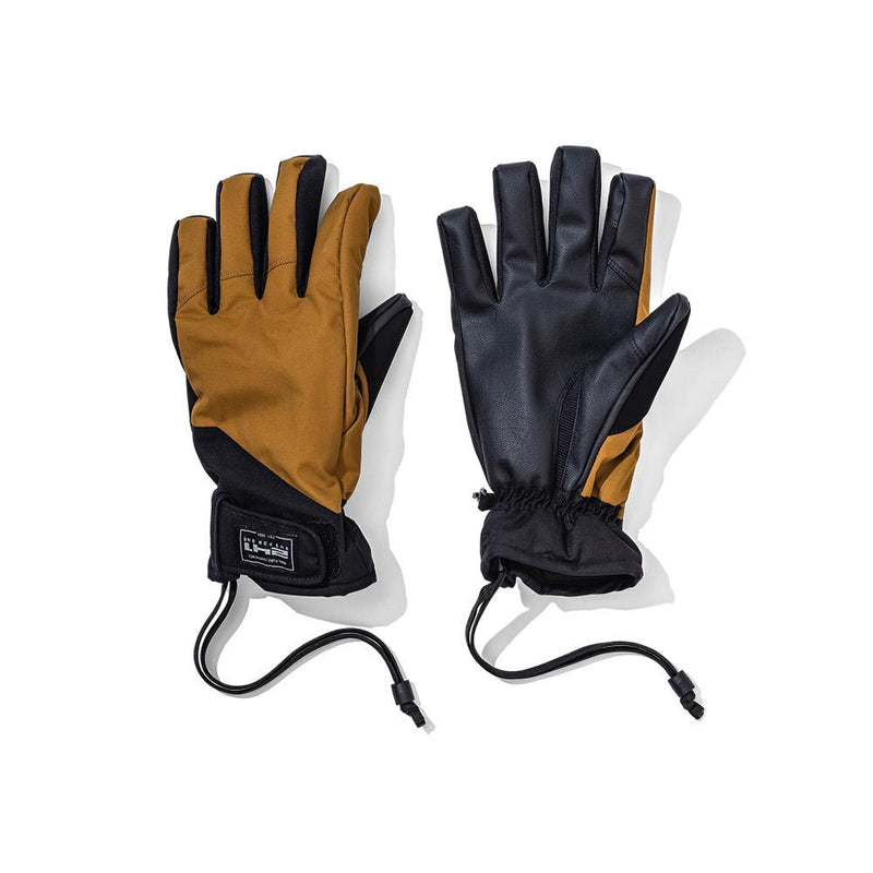 241COLLECTION 18-19 241-WARM GLOVES MB8809 - 241COLLECTION