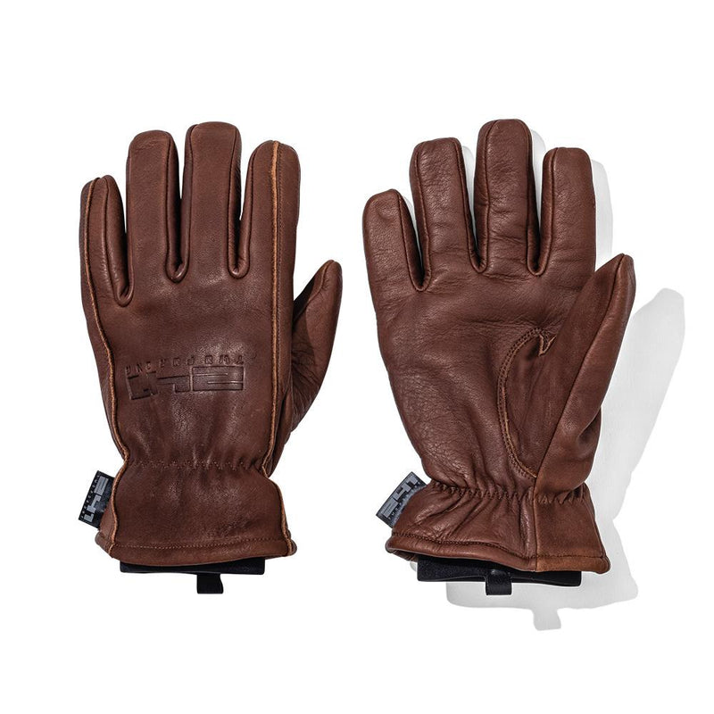 241COLLECTION 18-19 241-LEATHER GLOVES MB8811 - 241COLLECTION