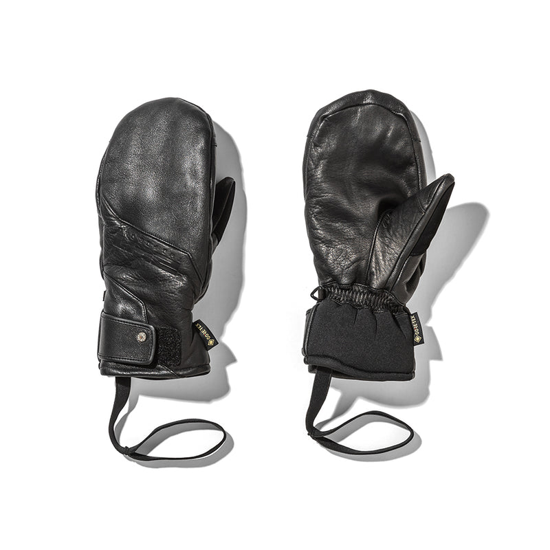 【20%OFF】241COLLECTION 19-20 241-GORE-TEX LEATHER MITTENS MB8900 - 241COLLECTION