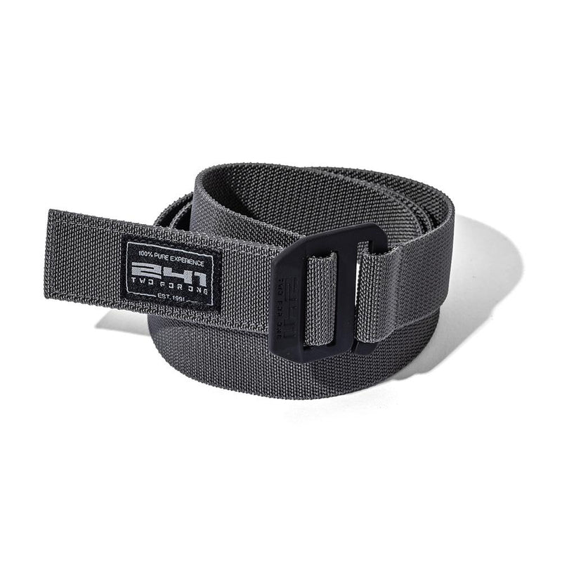 20%OFF 241COLLECTION 18-19 241-HOOK UP BUCKLE BELT MB9720 - 241COLLECTION