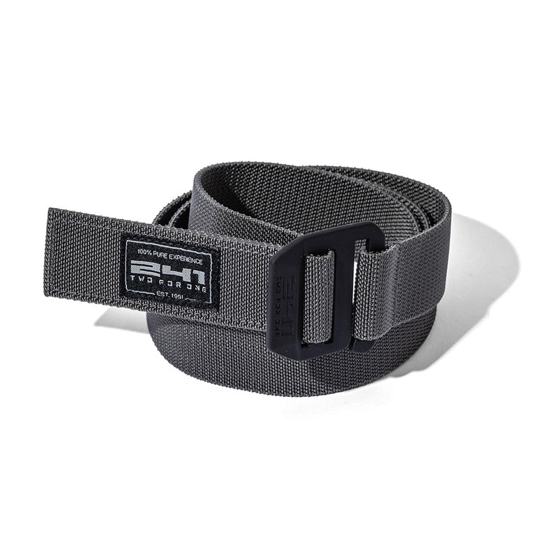 【NEW】241COLLECTION 19-20 241-HOOK UP BUCKLE BELT MB9720