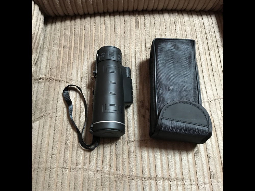 High power portable hd optics bak monocular telescope