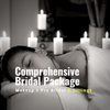 Comprehensive bridal package contains bridal makeup and pre bridal services