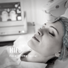 HIFU Face lifting anti aging facial in Sinima Salon Vyttila